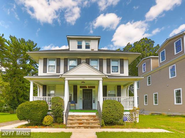 6307 Wallis Avenue, Baltimore, MD 21215 (#BA10056005) :: Pearson Smith Realty