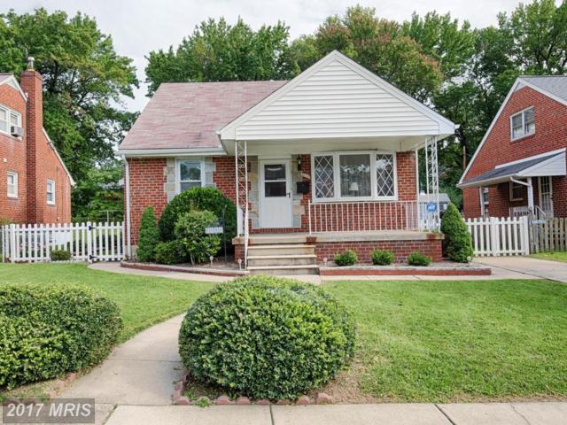 3202 Woodring Avenue, Baltimore, MD 21234 (#BA10056265) :: Pearson Smith Realty