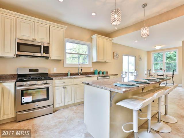 2830 Overland Avenue, Baltimore, MD 21214 (#BA10056283) :: Pearson Smith Realty