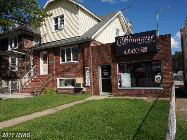 7019 Harford Road, Baltimore, MD 21234 (#BA10056738) :: Pearson Smith Realty