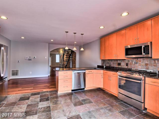 3309 Foster Avenue, Baltimore, MD 21224 (#BA10058062) :: Wicker Homes Group