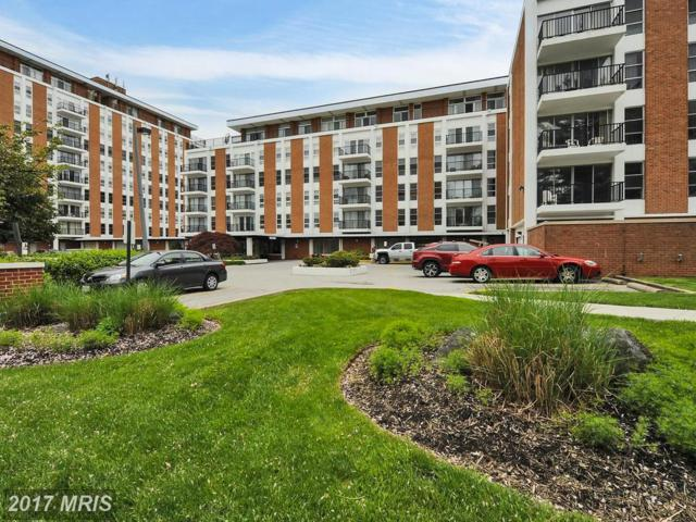 3601 Clarks Lane F, Baltimore, MD 21215 (#BA10058481) :: Pearson Smith Realty