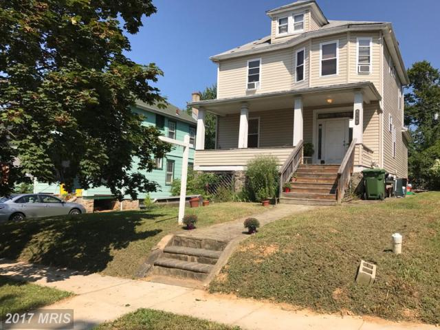 4508 Mainfield Avenue, Baltimore, MD 21214 (#BA10058753) :: Pearson Smith Realty
