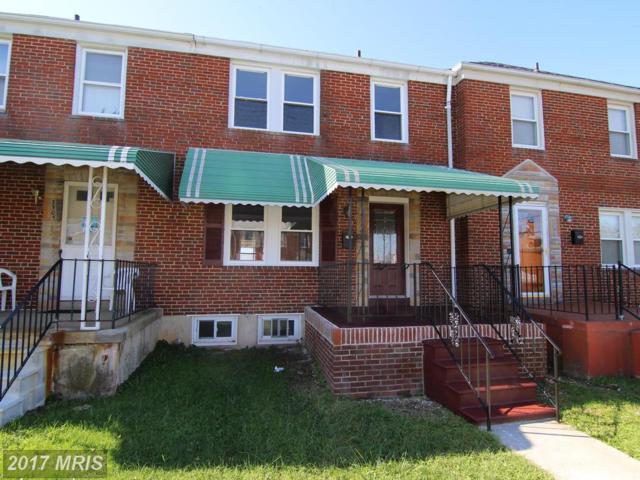 3503 Elmora Avenue, Baltimore, MD 21213 (#BA10060247) :: Pearson Smith Realty