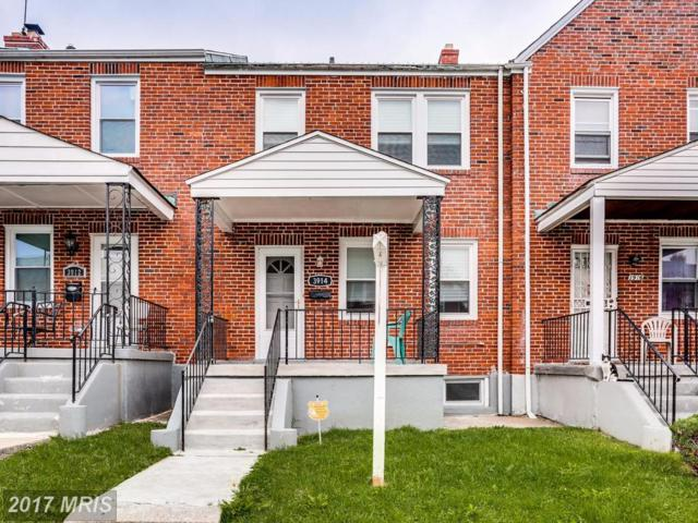 3914 Cedardale Road, Baltimore, MD 21215 (#BA10060422) :: Pearson Smith Realty