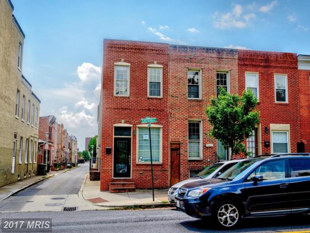 2523 Eastern Avenue, Baltimore, MD 21224 (#BA10060735) :: SURE Sales Group