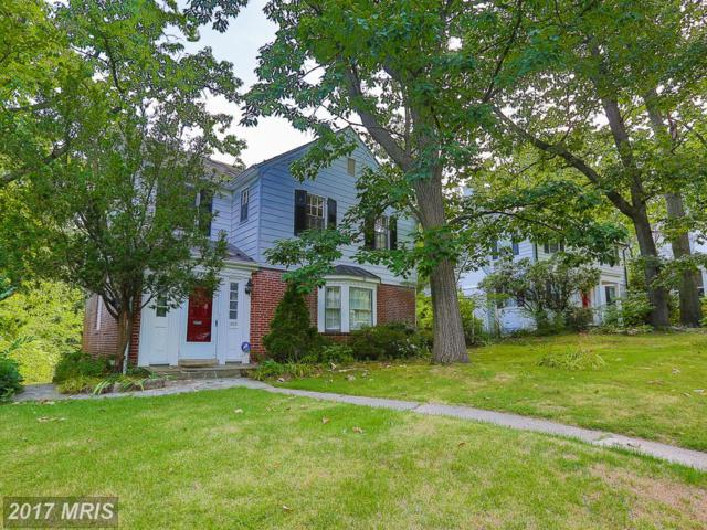 1202 Southview Road, Baltimore, MD 21218 (#BA10061131) :: Pearson Smith Realty