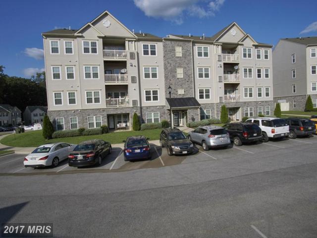 5301 Wyndholme Circle #302, Baltimore, MD 21229 (#BA10061236) :: LoCoMusings