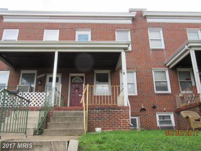 2038 Griffis Avenue, Baltimore, MD 21230 (#BA10061312) :: LoCoMusings