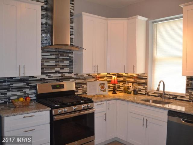 3814 Chatham Road, Baltimore, MD 21215 (#BA10061911) :: Pearson Smith Realty