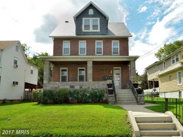 4309 Willshire Avenue, Baltimore, MD 21206 (#BA10062343) :: Pearson Smith Realty