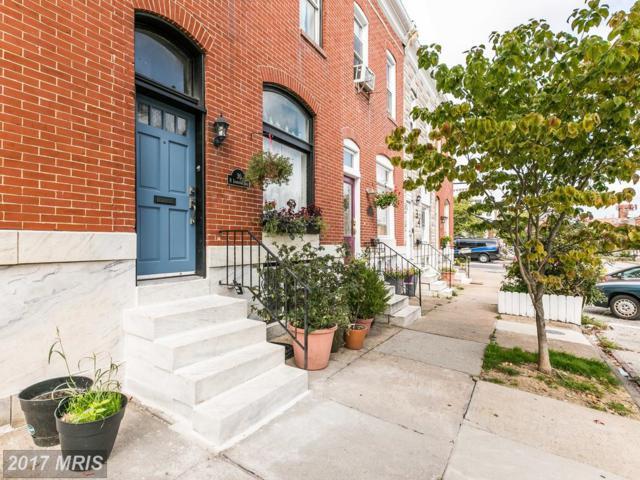 30 Luzerne Avenue, Baltimore, MD 21224 (#BA10062345) :: Pearson Smith Realty
