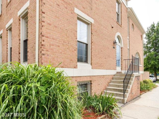 1201 Kenwood Avenue, Baltimore, MD 21224 (#BA10062390) :: SURE Sales Group