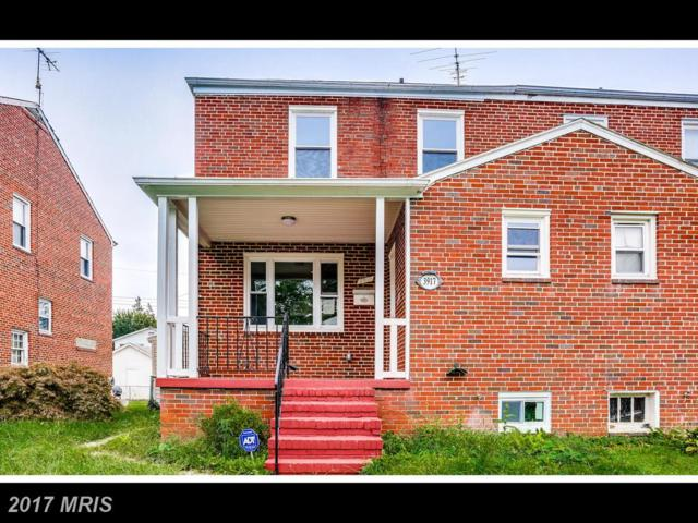 3917 Rosecrest Avenue, Baltimore, MD 21215 (#BA10063095) :: SURE Sales Group