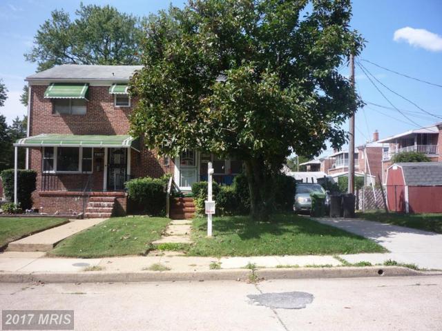 3720 Howard Park Avenue, Baltimore, MD 21207 (#BA10063214) :: LoCoMusings