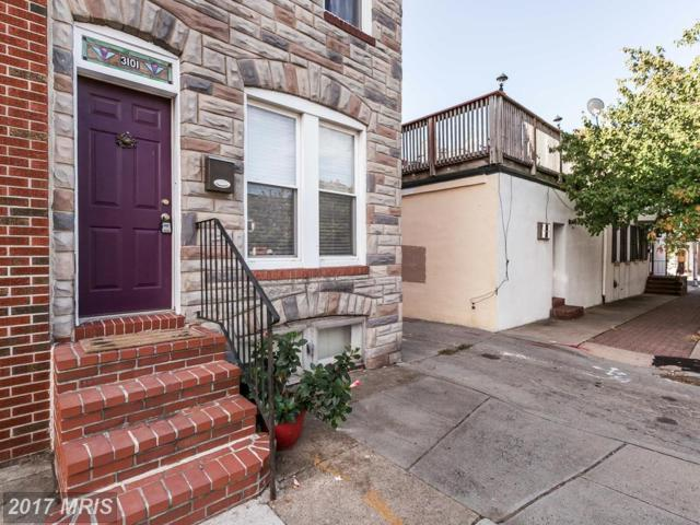 3101 Foster Avenue, Baltimore, MD 21224 (#BA10063877) :: SURE Sales Group