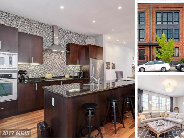 929 Conkling Street S, Baltimore, MD 21224 (#BA10064473) :: SURE Sales Group