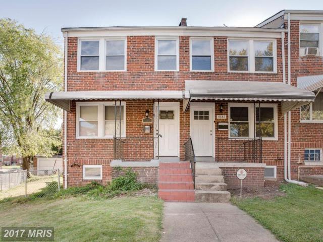 4389 Nicholas Avenue, Baltimore, MD 21206 (#BA10065614) :: Pearson Smith Realty