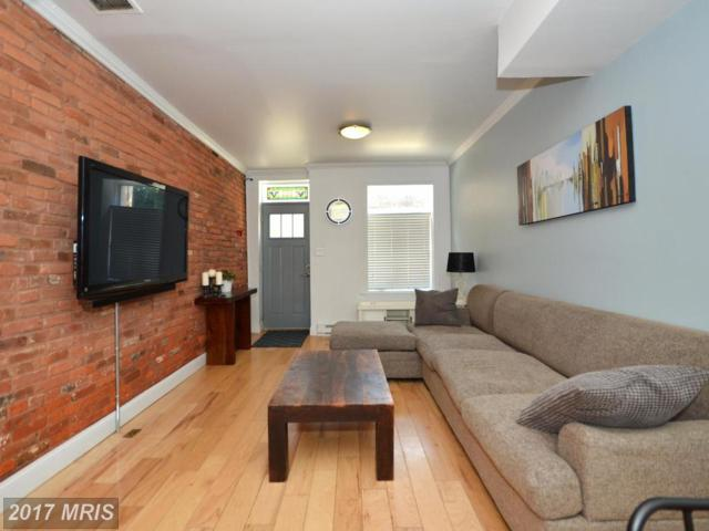 717 Durham Street S, Baltimore, MD 21231 (#BA10065646) :: ExecuHome Realty