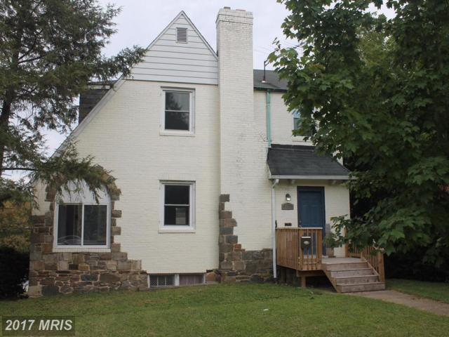 6209 York Road, Baltimore, MD 21212 (#BA10065830) :: ExecuHome Realty