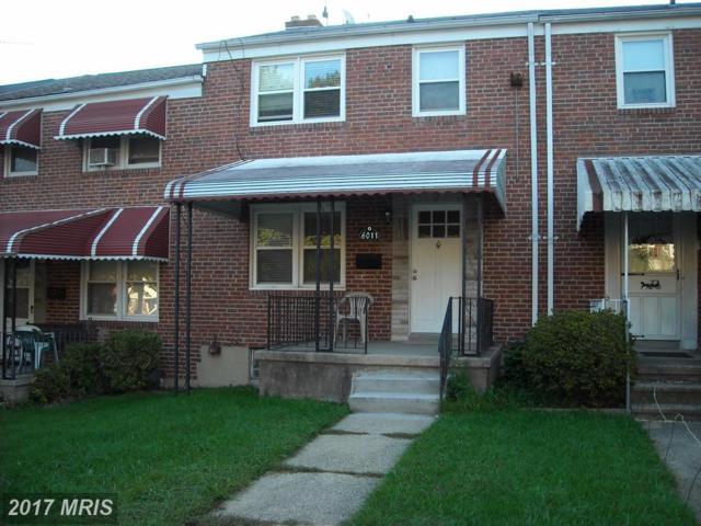 6011 Falkirk Road, Baltimore, MD 21239 (#BA10066120) :: Keller Williams Pat Hiban Real Estate Group