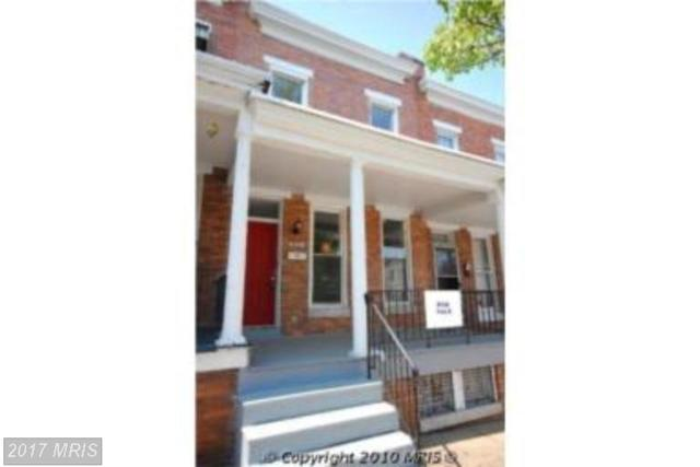 2236 Sidney Avenue, Baltimore, MD 21230 (#BA10066331) :: Pearson Smith Realty