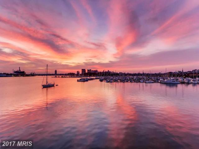 1246 Dockside Circle, Baltimore, MD 21224 (#BA10066736) :: Pearson Smith Realty