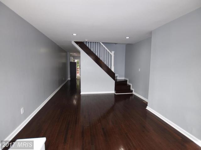 406 Whitridge Avenue, Baltimore, MD 21218 (#BA10067752) :: LoCoMusings