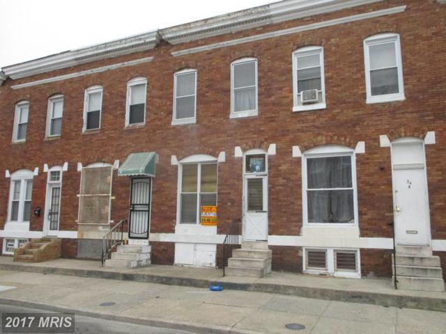 32 Wheeler Avenue N, Baltimore, MD 21223 (#BA10069334) :: LoCoMusings
