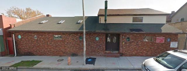 4813 Belair Road, Baltimore, MD 21206 (#BA10069358) :: Pearson Smith Realty