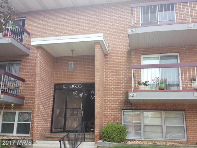 3635 Glengyle Avenue 5C, Baltimore, MD 21215 (#BA10069791) :: LoCoMusings