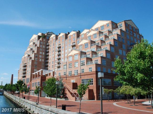 250 President Street #403, Baltimore, MD 21202 (#BA10069880) :: LoCoMusings