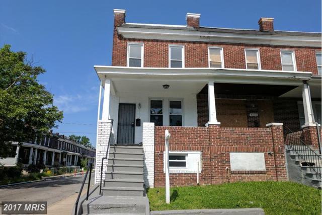 4000 Wilsby Avenue, Baltimore, MD 21218 (#BA10071272) :: Pearson Smith Realty