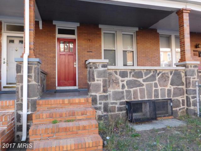 2623 Cecil Avenue, Baltimore, MD 21218 (#BA10072023) :: LoCoMusings