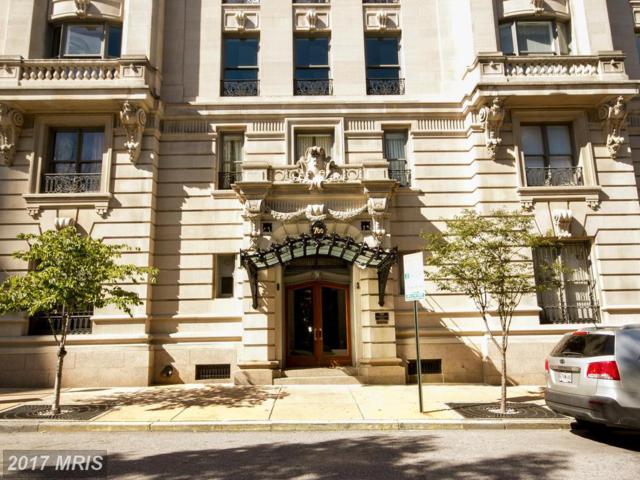 700 Washington Place 1G, Baltimore, MD 21201 (#BA10073516) :: LoCoMusings