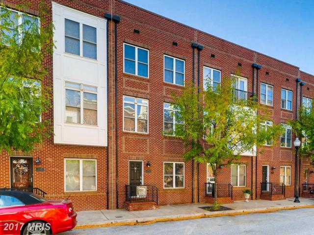 1426 Steuart Street, Baltimore, MD 21230 (#BA10075350) :: The Dailey Group