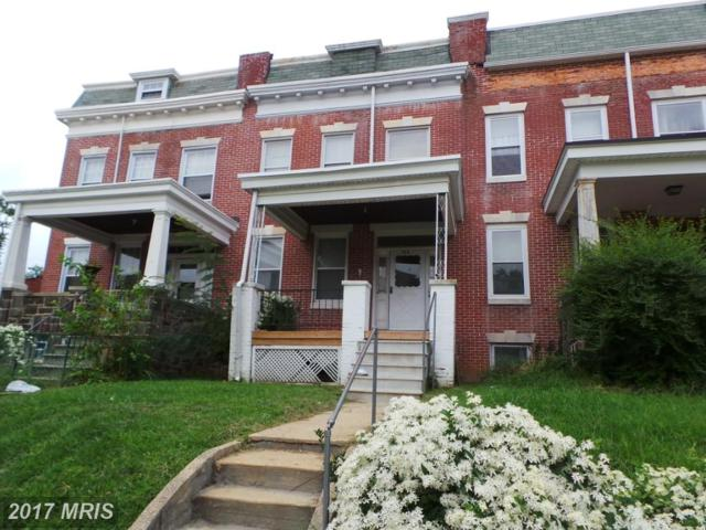 402 Lyndhurst Street, Baltimore, MD 21229 (#BA10076177) :: LoCoMusings