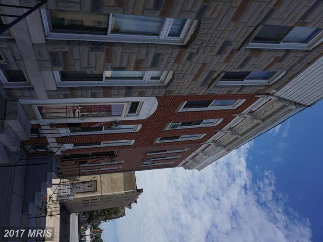 1713 Lorman Street, Baltimore, MD 21217 (#BA10077805) :: LoCoMusings