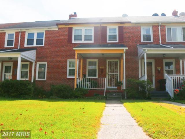 1237 Meridene Drive, Baltimore, MD 21239 (#BA10078756) :: LoCoMusings