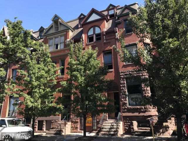 1927 Saint Paul Street, Baltimore, MD 21218 (#BA10079979) :: LoCoMusings