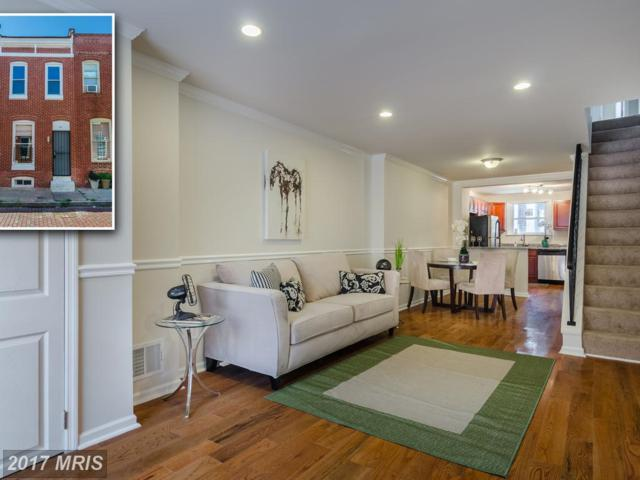 212 Belnord Avenue N, Baltimore, MD 21224 (#BA10081202) :: The Dailey Group