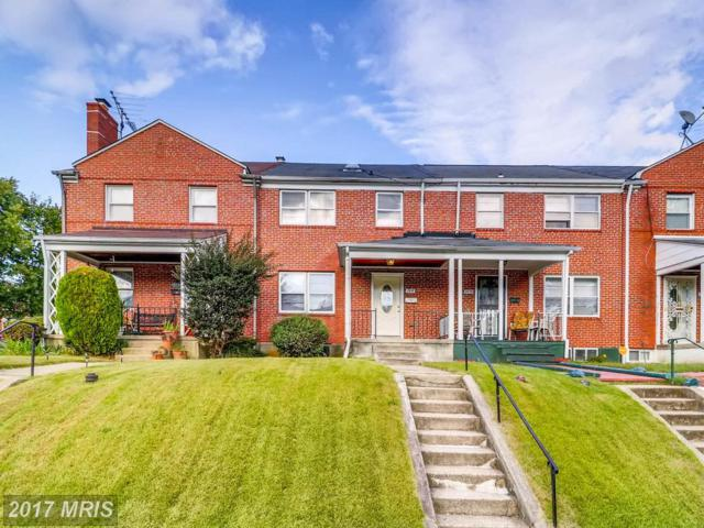 2018 Winford Road, Baltimore, MD 21239 (#BA10082173) :: Pearson Smith Realty