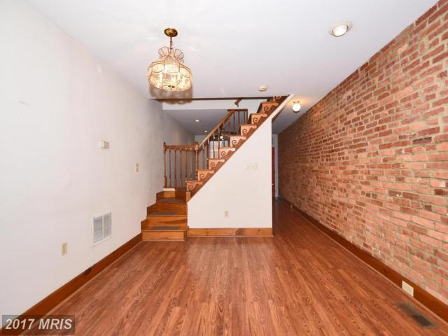 1307 Richardson Street, Baltimore, MD 21230 (#BA10082215) :: The Dailey Group