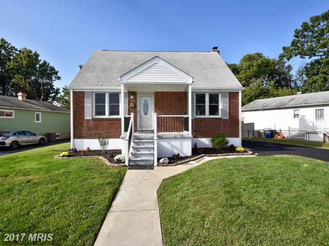 3103 Hillcrest Avenue, Baltimore, MD 21234 (#BA10082657) :: The MD Home Team