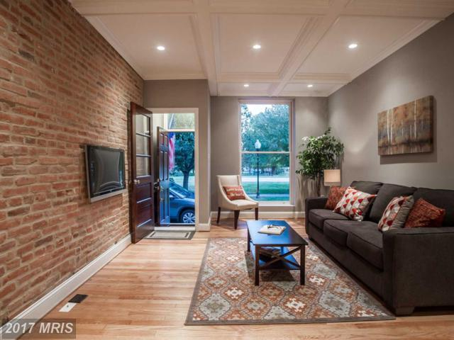 1248 Hull Street, Baltimore, MD 21230 (#BA10082683) :: The Dailey Group