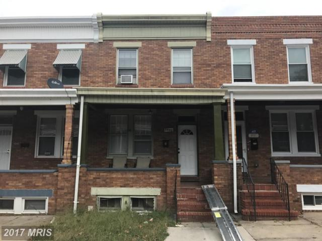 3408 Kenyon Avenue, Baltimore, MD 21213 (#BA10083338) :: LoCoMusings