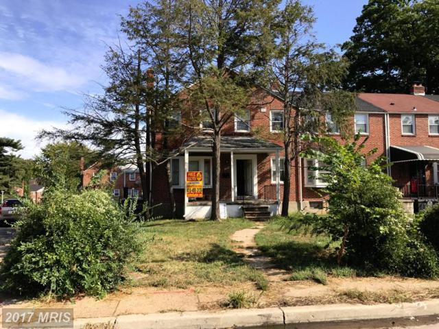 1800 Belvedere Avenue, Baltimore, MD 21239 (#BA10084422) :: Pearson Smith Realty