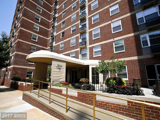1101 Saint Paul Street #410, Baltimore, MD 21202 (#BA10084614) :: Pearson Smith Realty