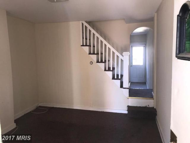 3428 Roland Avenue, Baltimore, MD 21211 (#BA10085178) :: The Dailey Group