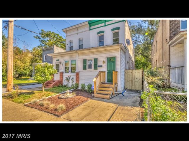 3719 2ND Street, Baltimore, MD 21225 (#BA10085457) :: The Dailey Group